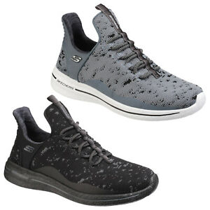 Skechers Burst 2.0 New Adventures Trainers Sports Slip On Womens Shoes