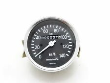 NEW MAHINDRA JEEP CJ340 CJ 550 MM540 MM550 SPEEDOMETER 140 KPH #G147  @CL