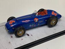 1/18 Carousel 1 Kurtis Kraft Car #4  1955 Indy 500 Bill Vukovich 4502 JD43A