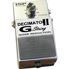 ISP Technologies Decimator G String II Noise Reduction V2