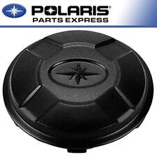 NEW GENUINE POLARIS RZR 1000 RS1 BLACK RIM CENTER CAP  4 PACK 1522872-655