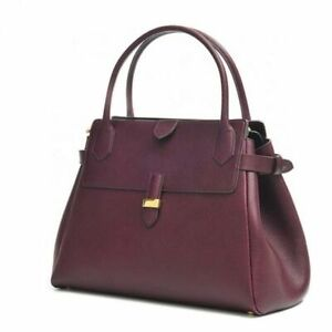 MARC JACOBS COLLECTION Genuine Leather Camille Satchel New with tags & box