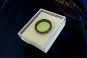 "Celestron  ""Filter - LPR / Nebular"" for (.965) Oculars with Case (Rare)"