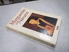 MARGUERITE DE NAVARRE MARIE CERATI EDITIONS DU SORBIER 1981 *