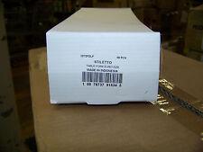 Oneida Ltd. Euro Table Fork Stiletto 18/10 Stainless 36 ea # 2972FDLF New