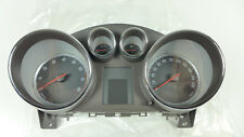 Tacho Opel Meriva B LCD, GM, 13346195, 1256767, Kombiinstrument neu