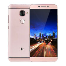 "5.5"" LETV LeEco Le S3 X626 Smartphone 4G Deca Core Android 6.0 32GB Light Gold"