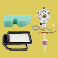 Carburetor For Kohler 12 853 118-S 12853118S 12 853 104-S Air Filter Fuel Kit