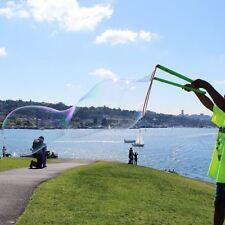 Wowmazing KIT cosa bolle giocattolo all'aperto BIG Kids preferiti giocare Gigante Gioco Giardino