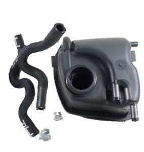 GENUINE SAAB GM HEADER/EXPANSION TANK KIT B284 2.8 V6 - 2006-10 - NEW - 93197033