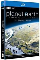 Planet Earth: Complete BBC Series [Blu-ray] [DVD][Region 2]