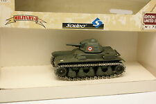 Solido Militar 1/50 - Tanque Tank (tanque) Renault 35