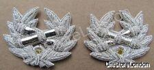British Air Force Militaria Badges