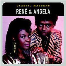 Classic Masters [Remastered], Rene And Angela, Good Original recording remastere