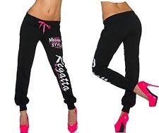 Crazy Age Damen-Fitnessmode aus Baumwollmischung