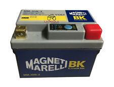 DMLIT2 BATERÍA DE LITIO MAGNETI MARELLI YTZ7S-BS HONDA CBR RR FIREBLADE 1000 09