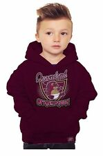 State of origin Qld Infant / Youth kid Hoodies