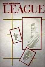 The Human League  80s Memorabilia Vintage retro tshirt transfer print,NOS