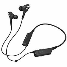 Audio-technica QuietPoint 40bt Bluetooth Wireless Noise Cancelling Earphone