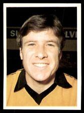Daily Star Football 1981 - Emlyn Hughes (Wolverhampton Wanderers) No.303