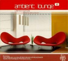 CD de musique compilation édition