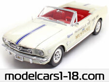 1/18 Ford Mustang 1965 Solido - Mira, Pace Car