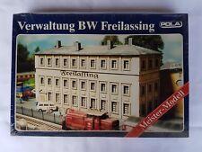 POLA H0 677 Verwaltung BW Freilassing in OVP
