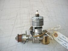 USED 1942 DREADNAUGHT SUPER .24 IGNITION ENGINE