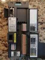 NEW NOS Siemens SINAMICS 6SL3244-0BB12-1FA0 Control Unit CU240E-2 PN