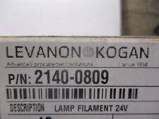 Hp Indigo 2140-0809 Lamp Filament 24V