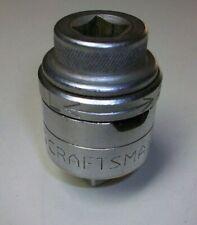Vintage Craftsman V 12 Drive Ratchet Adapter