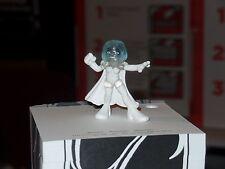 MARVEL SUPER HERO SQUAD EMMA FROST WHITE QUEEN DIAMOND FORM FIGURE