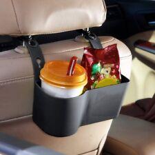 Car Styling Universal Drink Cup Hanging Holder Seat Back Adjustable Hanger LN