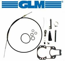 GLM 21450 Mercruiser Alpha One Gen 1 2 II Shift Cable Kit  865436A03 gasket