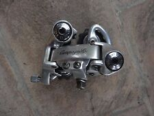 Vintage Campagnolo C-Record 1991 8 speed rear derailleur