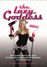The Lazy Goddess, Hannah Sandling, 1844546497, New Book