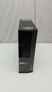 Dell Optiplex 9020 SFF i5-4570 3.20GHz 4GB RAM 500GB HDD Windows 7 Pro         c