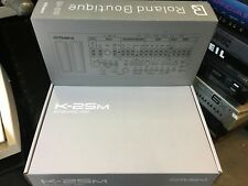 Roland Boutique SH-01A Synthesizer Sound Module with K-25M  new //ARMENS//