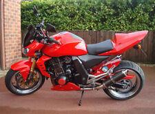 Kawasaki Z1000 03-06 Sp de ingeniería de fibra de carbono Ronda Moto Gp Xls Escapes