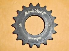 Milwaukee Bicycle Co. 18t Fixed-Gear Track Cog