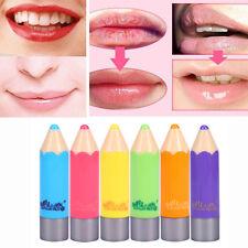 Nature Organic Lip Balm Lipstick Cute Lip Pencil Cream Tube Moisturizing  Pro.