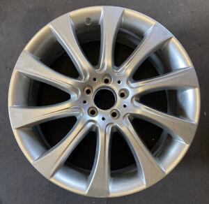 "Mercedes CL Class S Class W216 W221 Single Alloy Wheel A2164010302 8.5Jx20H2 20"""