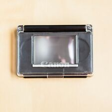 Canon F1 Verre de Visée FN PC Focusing Screen New F-1 !! Super Offre !!