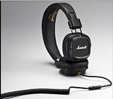 Marshall Major II On-Ear Headphones,Black