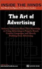 The Art of Advertising: CEOs from Mullen Advertising, Marc USA, Euro RSCG & More