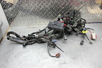 12-16 HONDA CBR1000RR Main Engine Wiring Harness Loom