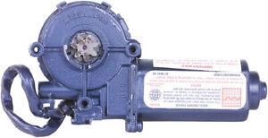 Remanufactured Window Motor  Cardone Industries  47-1102
