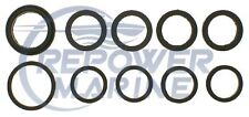 Water Pipe Seal Kit for Volvo Penta Petrol AQ120B, AQ125, AQ140A, AQ145, BB140