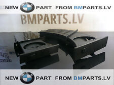 NEW BMW E60 E61 523 528 540 545 FRONT CUP HOLDER SET LHD / NEXT DAY SHIPPING /