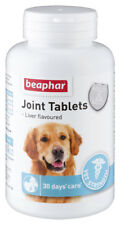 Beaphar Joint Care for Dogs, Puppy, Senior - Treats, Paste, Tablets - You Choose